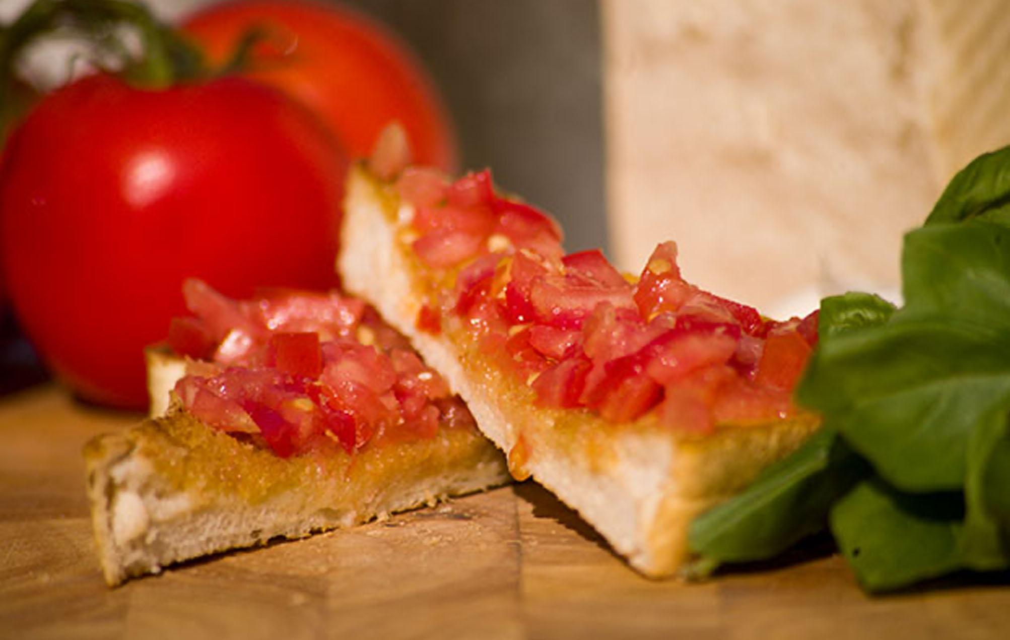 Catalan Toast